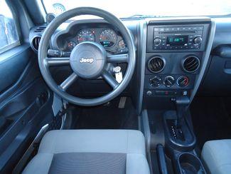 2008 Jeep Wrangler Unlimited X Charlotte, North Carolina 9