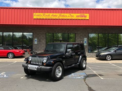 2008 Jeep Wrangler Unlimited Sahara in Charlotte, NC
