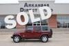 2008 Jeep Wrangler Unlimited Sahara Conway, Arkansas