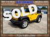 2008 Jeep Wrangler X Covington, Louisiana