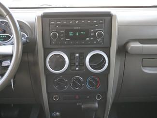 2008 Jeep Wrangler Unlimited Sahara Englewood, CO 12
