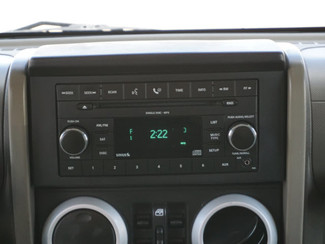 2008 Jeep Wrangler Unlimited Sahara Englewood, CO 13