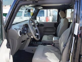 2008 Jeep Wrangler Unlimited Sahara Englewood, CO 8