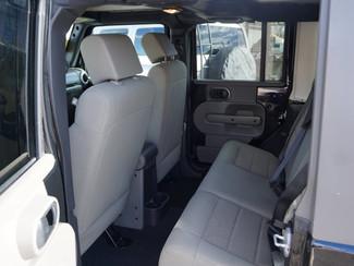2008 Jeep Wrangler Unlimited Sahara Englewood, CO 9