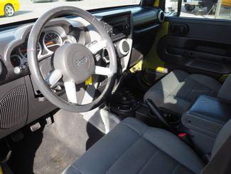 2008 Jeep Wrangler Unlimited Sahara Englewood, CO 11