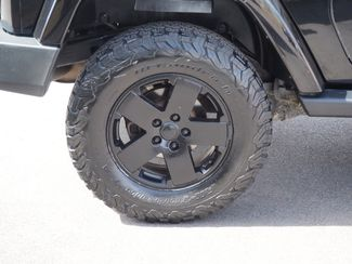 2008 Jeep Wrangler Sahara Englewood, CO 4