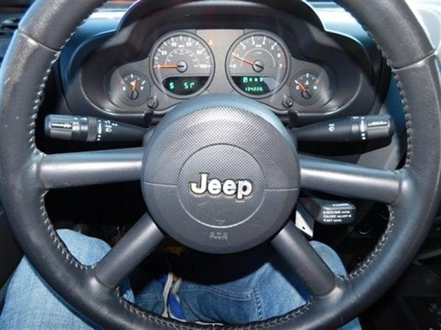 2008 Jeep Wrangler X Ephrata, PA 11