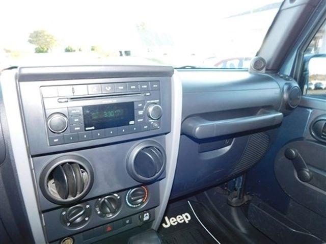 2008 Jeep Wrangler X Ephrata, PA 12