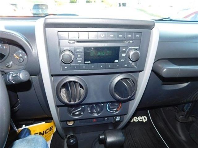 2008 Jeep Wrangler X Ephrata, PA 13