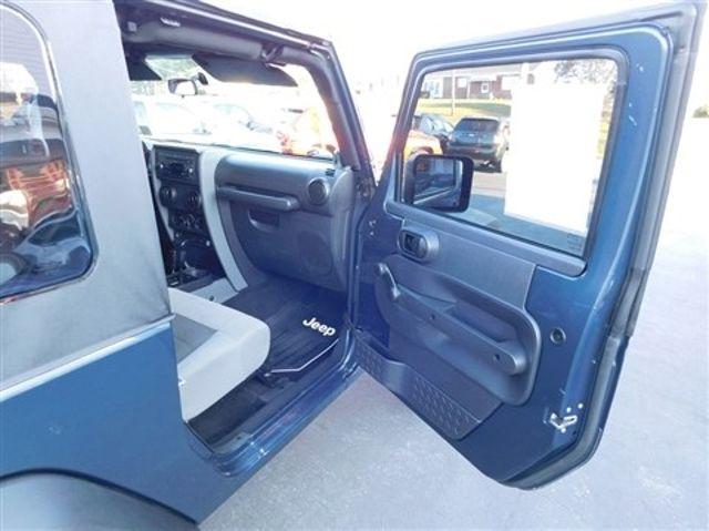2008 Jeep Wrangler X Ephrata, PA 18