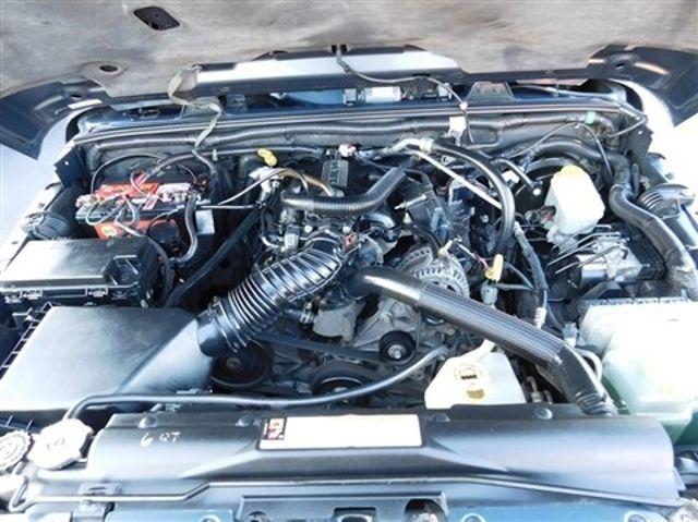 2008 Jeep Wrangler X Ephrata, PA 20