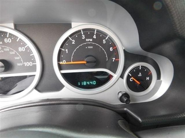 2008 Jeep Wrangler Unlimited Sahara Ephrata, PA 14