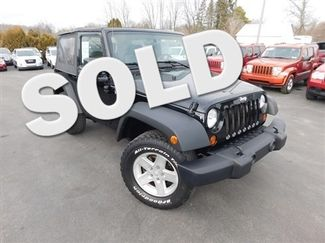 2008 Jeep Wrangler X Ephrata, PA