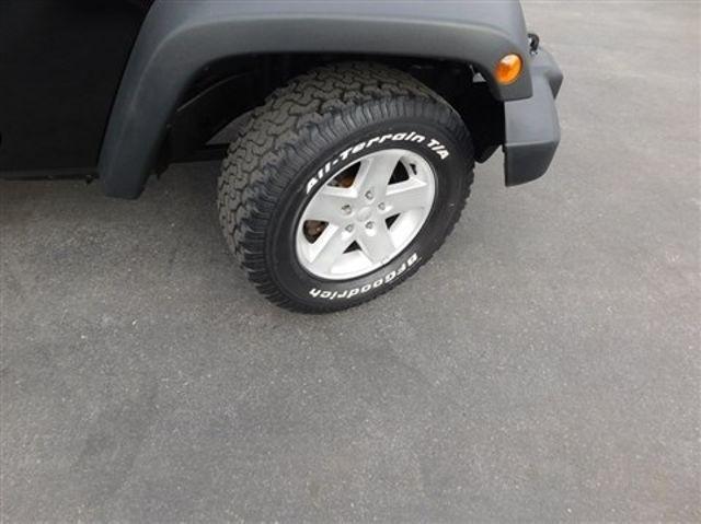 2008 Jeep Wrangler X Ephrata, PA 1