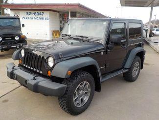 2008 Jeep Wrangler X Fayetteville , Arkansas 1