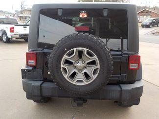 2008 Jeep Wrangler X Fayetteville , Arkansas 4