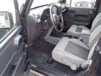 2008 Jeep Wrangler X Fayetteville , Arkansas 7