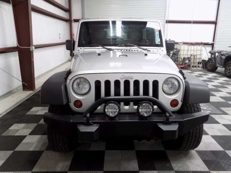 2008 Jeep Wrangler Unlimited Rubicon - Ledet's Auto Sales Gonzales_state_zip in Gonzales, Louisiana