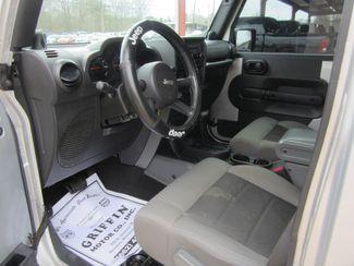 2008 Jeep Wrangler Unlimited X Houston, Mississippi 6