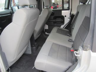 2008 Jeep Wrangler Unlimited X Houston, Mississippi 7