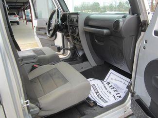 2008 Jeep Wrangler Unlimited X Houston, Mississippi 8