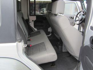 2008 Jeep Wrangler Unlimited X Houston, Mississippi 9