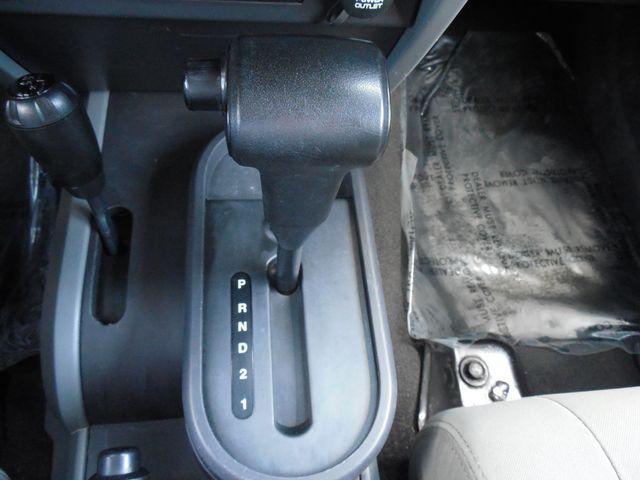 2008 Jeep Wrangler Unlimited X Leesburg, Virginia 27