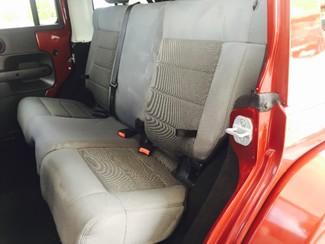 2008 Jeep Wrangler Unlimited Sahara LINDON, UT 11