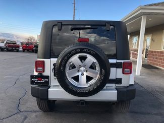 2008 Jeep Wrangler Unlimited Sahara LINDON, UT 3
