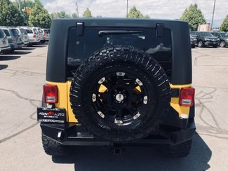 2008 Jeep Wrangler Unlimited Rubicon LINDON, UT 3