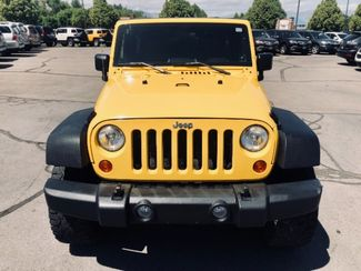 2008 Jeep Wrangler Unlimited Rubicon LINDON, UT 7