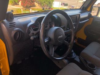 2008 Jeep Wrangler Unlimited Rubicon LINDON, UT 8