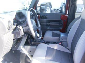 2008 Jeep Wrangler X Los Angeles, CA 2