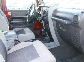 2008 Jeep Wrangler X Los Angeles, CA 3