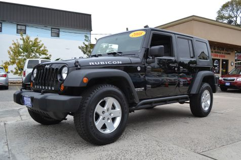 2008 Jeep Wrangler Unlimited Rubicon in Lynbrook, New