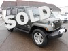 2008 Jeep Wrangler Unlimited Sahara Memphis, Tennessee