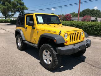2008 Jeep Wrangler X Memphis, Tennessee 1