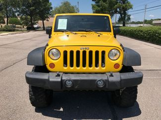 2008 Jeep Wrangler X Memphis, Tennessee 3
