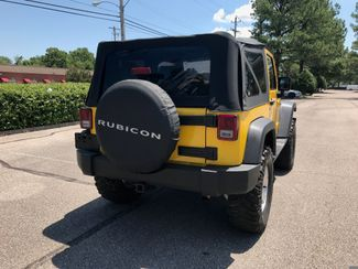 2008 Jeep Wrangler X Memphis, Tennessee 5