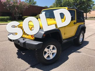 2008 Jeep Wrangler X Memphis, Tennessee