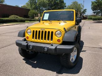 2008 Jeep Wrangler X Memphis, Tennessee 9