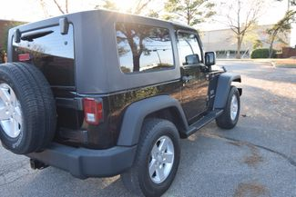 2008 Jeep Wrangler X Memphis, Tennessee 25