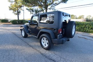 2008 Jeep Wrangler X Memphis, Tennessee 8