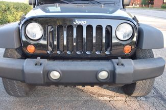 2008 Jeep Wrangler X Memphis, Tennessee 26