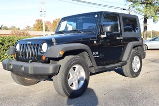2008 Jeep Wrangler X Memphis, Tennessee 18