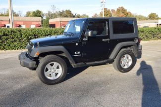 2008 Jeep Wrangler X Memphis, Tennessee 27