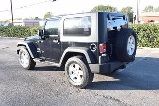 2008 Jeep Wrangler X Memphis, Tennessee 20
