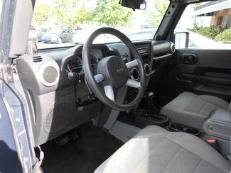 2008 Jeep Wrangler Unlimited Sahara Memphis, Tennessee 10