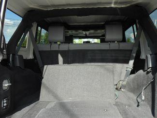 2008 Jeep Wrangler Unlimited Sahara Memphis, Tennessee 17