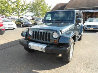2008 Jeep Wrangler Unlimited Sahara Memphis, Tennessee 23